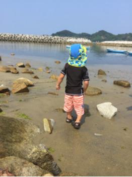 興居島の海_20160817_3