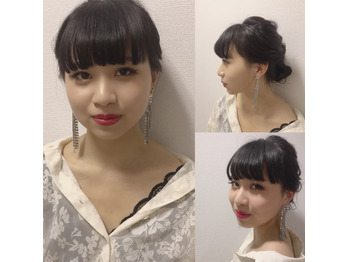 hair show!!和装編_20180320_4