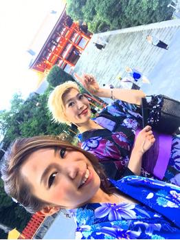 夏!が始まりましたー!!【関内 桜木町 】_20170716_2