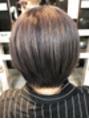 【近藤ブログ】ショートボブ