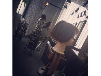 ★相田日記1958・かっこいい美容師になるために★_20170823_2