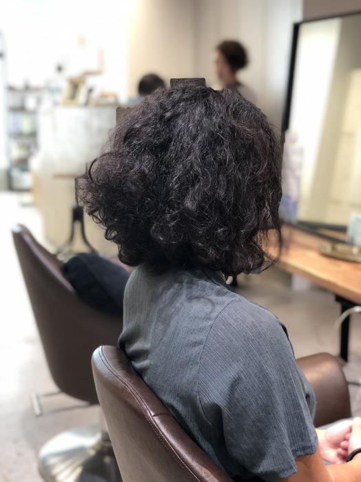 髪の癖を生かしましょう!_20190826_2