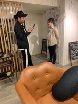 スタイリスト写真更新しました☆_20191028_1