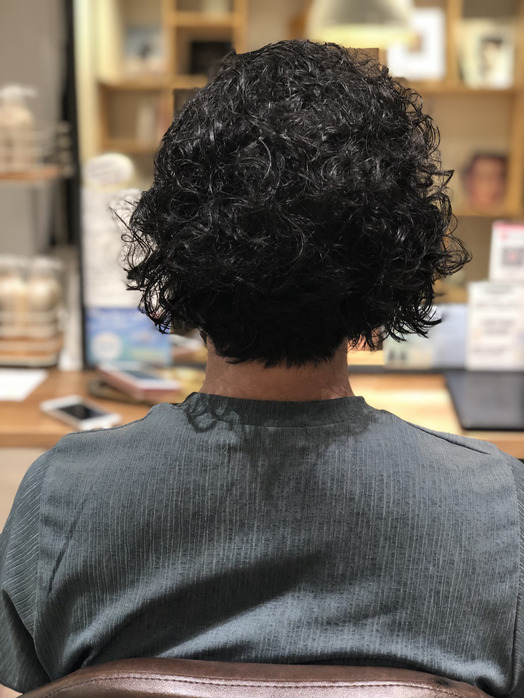 髪の癖を生かしましょう!_20190826_3