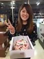 高尾さん誕生日会