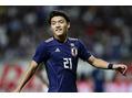サッカー日本代表 vs コスタリカ