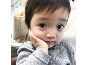 大人気キッズカット☆DAISUKE_20190217_1