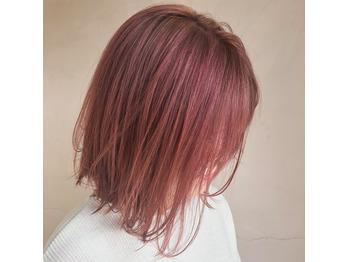 ピンク♪_20191122_1