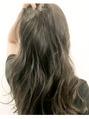 1日に何ミリくらい髪が伸びるのか