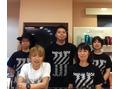 mod's hair50周年Tシャツ