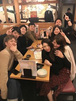 高校の先輩との交流!!_20190224_1