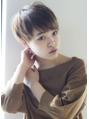 【The C 春木 政徳】最新ショートヘア