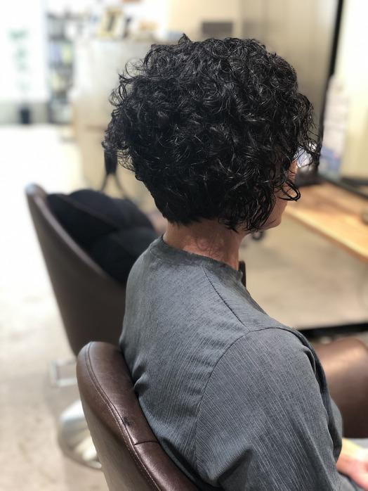 髪の癖を生かしましょう!_20190826_4