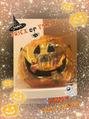 Happy Halloween(*´ω`*)