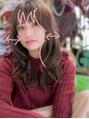 小顔ミディアムスタイルの作り方♪【北浦和】