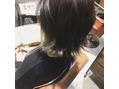 【novem by cirrus】◎簡単ボブアレンジ