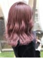 lavender pink *。
