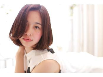 【質問】髪の量を減らしたらふんわりしますか?_20160328_1