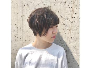 """""""ショートstyle""""_20190515_1"""