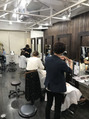 カット講習【ルジャルダン戸塚店】藤井
