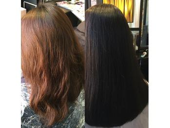 ★髪質改善通信174・相田ブログを見てのご来店★_20160122_1