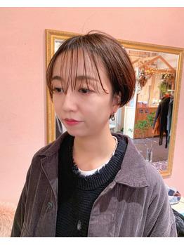 ogasawara hair snap _20181101_1