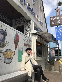 【SAKI】プチ旅行に行ってきました!!【BOB関内】_20180302_1