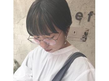 おしゃれなお客様snap☆_20190502_1