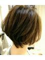 ユーフォリア(Euphoria SHIBUYA GRANDE)今、人気急上昇スタイル☆★担当ハセガワ