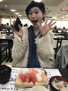 【SAKI】プチ旅行に行ってきました!!【BOB関内】_20180302_3