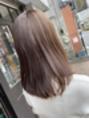 オーブ ヘアー シャイン 国分寺店(AUBE HAIR shine)さわやかに………!