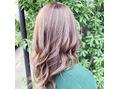 いつも美しく艶のある髪に☆