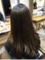 髪質改善でツヤ、出しませんか?