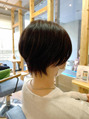 ショートヘア!! 【LUXIS/立川】
