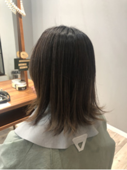 髪型チェンジ!!_20200107_1