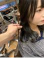 ☆インナーグレージュカラー☆