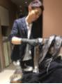 大森くん奮闘中[hair resort Ai 高田馬場