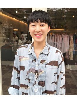 ogasawara hair snap _20181008_1