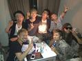 友達の誕生日