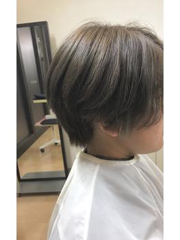 カットモデル募集中!!_20181004_1