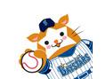 野球(ー_ー)!!