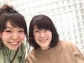白浜さん育休の為、代理の松尾が断髪します!(^ ^)