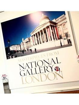 ロンドンナショナルギャラリー展へ♪_20210121_2
