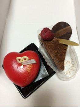 情熱cake♪_20170827_1