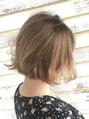 ☆IWAMI☆女性らしい髪色って何だと思いますか!?