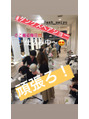 danks hair show (ダンスクスヘアショー)2019~&~