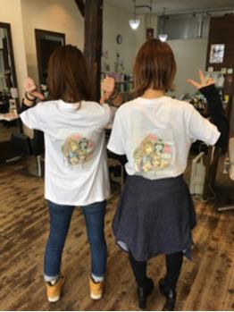 東金店Tシャツ