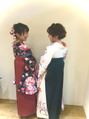 松山の卒業式