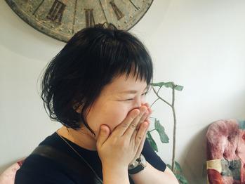 可愛い前髪★_20160825_1
