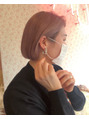 hair snap